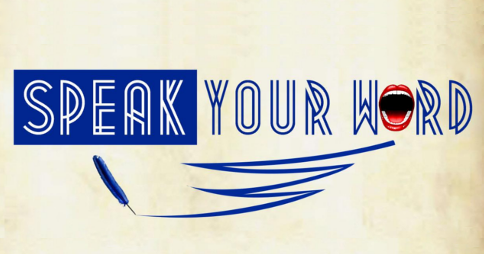 Speak Your Word logo